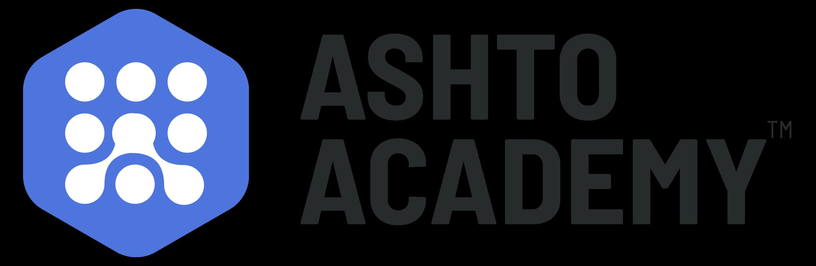 Ashto Academy Logo